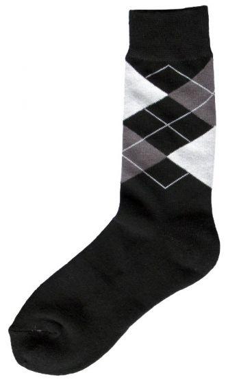 Hofman Ruitersok Grey/Black 39/42