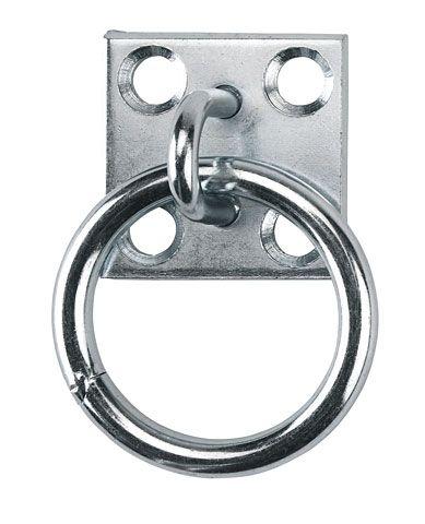 Hofman Stal aanbind/vastzet ring