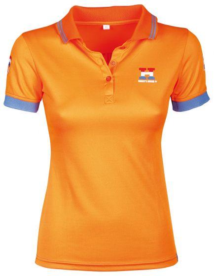 Harry's Horse Polo Dutch Orange