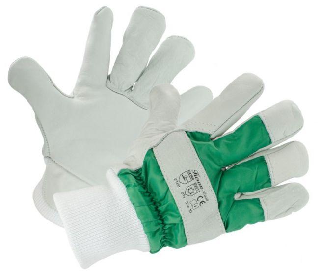Hofman Werkhandschoen Thermo Green 10