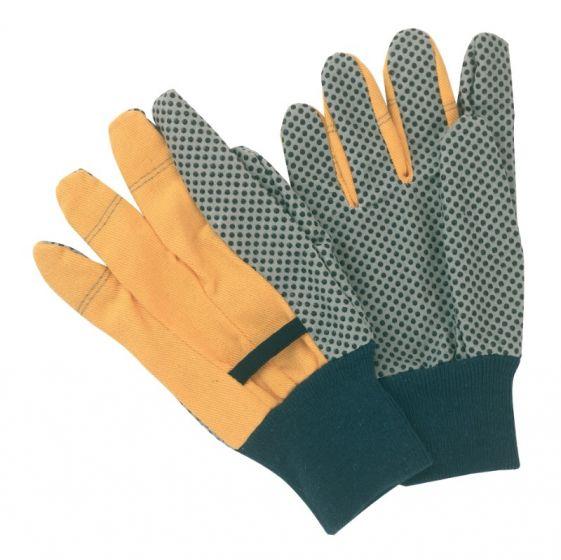 Hofman Werkhandschoen Thermo Blue 10