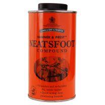 Leerolie CDM V&P Neatsfood compound 500 ml