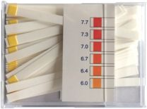 MHS Melk Test (Biest) 100 strips