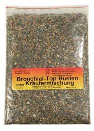 Bronchial Top hoestdrank, kruidenmengsel