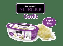 Horseware Nutrilick Knoflook