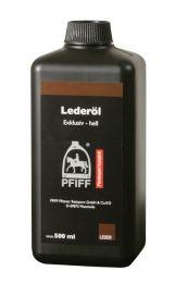 PFIFF Lederolie Exklusiv