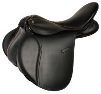 "Harry's Horse Zadel switch VZH 15"" glad wide"