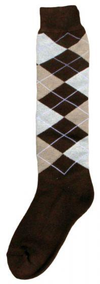 Hofman Kniekous RE 39/42 Dark Brown