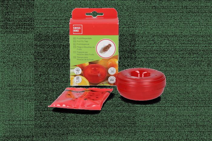Hofman Fruit Fly Trap inclusief lokstof