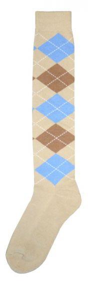Hofman Kniekous RE 43/46 Blue/Brown