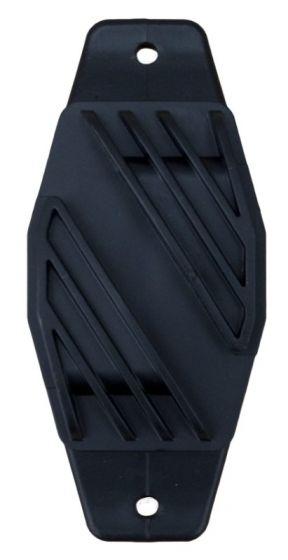 Hofman Isolator Lint tot 40 mm zwart
