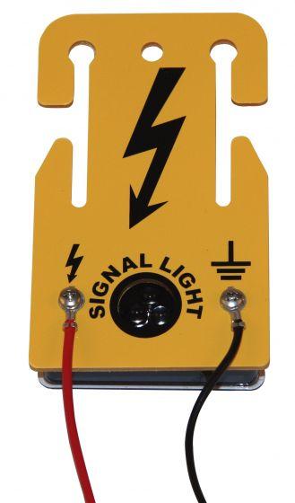 Hofman Afrast tester Signal Light