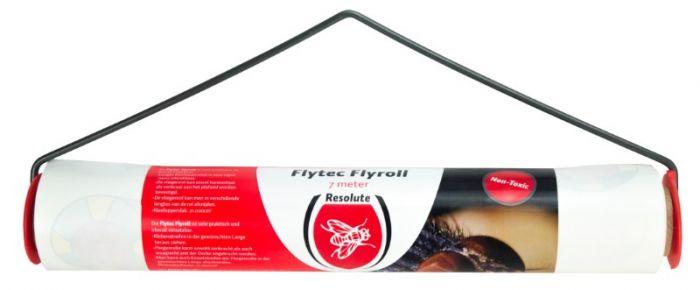 Hofman Flytec Vliegenkleefrol