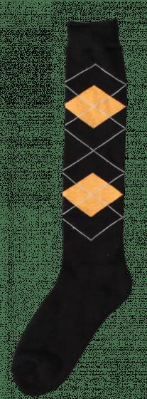 Excellent Kniekous RE d.bruin/oranje   43-46