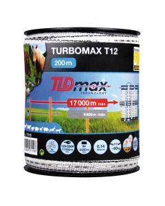 Breitband 'TURBOMAX T12', 12mm