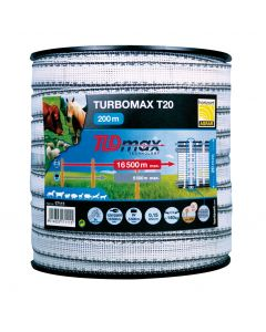 Breitband 'TURBOMAX T20', 20mm