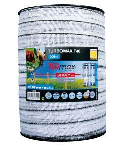 Breitband 'TURBOMAX T40', 40mm