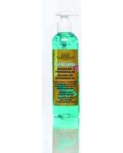 PFIFF REFRESHING Paarden massagezalf 250 ml