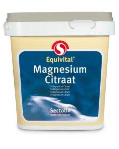 Sectolin Equivital Magnesium Citraat 1 kg