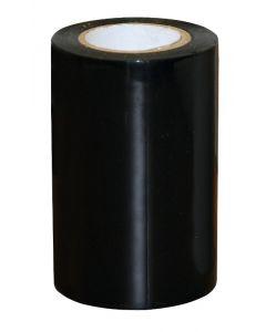 Hofman Kuil reparatie tape zwart 10 mtr
