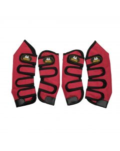MHS Transport Boots Deluxe