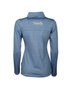 Harry's Horse Shirt Equestrian Society Pearl