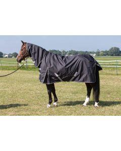 Harry's Horse Outdoor deken Thor 0gr met nek