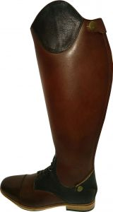 Imperial Riding Boots Nevada wide