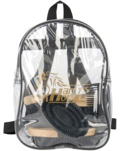 Harry's Horse Backpack grooming kit