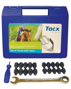 Harry's Horse Tacx kalkoenkit en gereedschap aantal