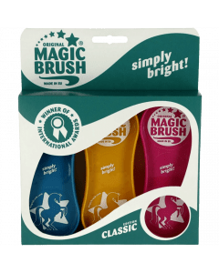 Harry's Horse Magic Brush