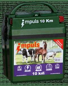 Hofman Batterij App. Impuls 10 km