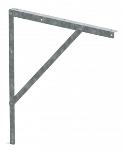 Hofman Dazenval Wandbevestiging voor TaonX Mini
