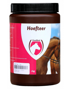 Excellent Hoefteer Excellent (Stockholmer)