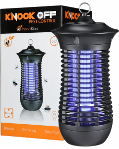 Knock Off Insectenlamp