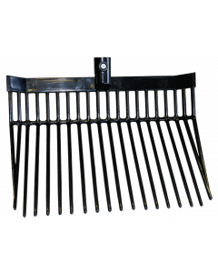 Hofman Mestvork standaard zonder steel KS