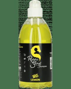Riders Secret Lemon