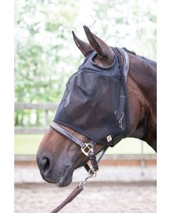 Harry's Horse Vliegenmasker Flyshield zonder oren