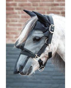 Harry's Horse Vliegenmasker halster met oren