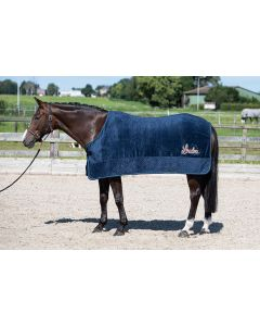 Harry's Horse Fleecedeken LouLou