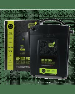 ZoneGuard Batterij-apparaat 40 km