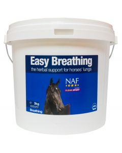 "NAF ""Easy Breathing"" Poeder"
