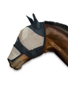 Sectolin Chetaime Vliegenmasker met oren en afritsbare neus