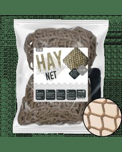 Excellent Hay Slowfeeder net 10 kg (5 mm dik, maaswijdte 45 mm)