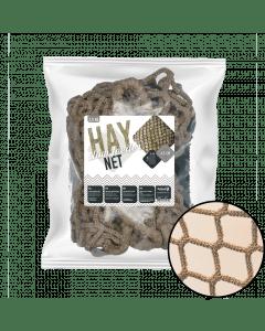 Excellent Hay Slowfeeder net 2,5 kg (5 mm dik, maaswijdte 45 mm)