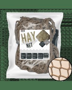 Excellent Hay Slowfeeder net 5 kg (5 mm dik, maaswijdte 45 mm)