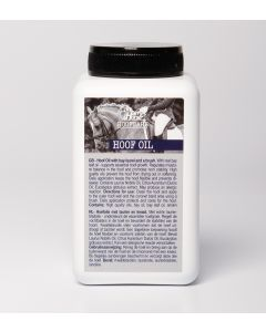 Harry's Horse Hoefolie met kwast (500 ml.)
