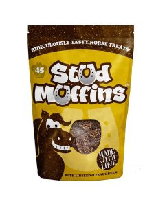 Stud Muffins zak/45st.