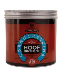 CDM Hoefzalf Cornucrescine Original Ointment 500ml