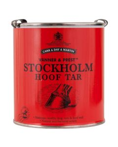 CDM Hoefteer Vanner & Prest Stockholm 455 ml